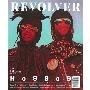 REVOLVER 2018年8月号
