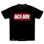 新日本プロレス 棚橋弘至「ACE AGE」 T-shirt/Lサイズ