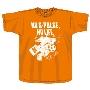 清水エスパルス×TOWER RECORDSコラボT-Shirt(オレンジ)/Mサイズ