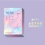 ASTRO 2019 SEASON'S GREETINGS HOLIDAY Ver. [CALENDAR+GOODS+DVD]<タワーレコード限定発売>