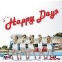 Happy Days [CD+DVD]