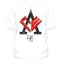 新日本プロレス 棚橋弘至 「ACE IS BACK」 T-shirt/Lサイズ