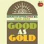 グッド・アズ・ゴールド アーテファクト・オブ・アップル・エラ 1967-1975<限定盤>