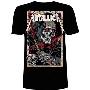 METALLICA DEATH REAPER T-Shirt/Lサイズ