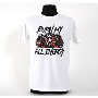 新日本プロレス 棚橋弘至「BURN MY ALL ENERGY」T-shirt/Lサイズ