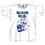 FC町田ゼルビア/FC町田ゼルビア×TOWER RECORDSコラボT-Shirt(ホワイト)/Lサイズ [12-42861]