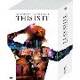 マイケル・ジャクソン THIS IS IT メモリアル DVD BOX<完全限定生産>