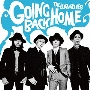 GOING BACK HOME [CD+DVD]<初回限定盤>