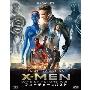X-MEN:フューチャー&パスト [Blu-ray Disc+DVD]<初回生産限定版>
