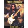 Yngwie Malmsteen/プロモ・クリップ集 [PCBP-50299]