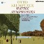 ハイドン:交響曲 第98番&第101番「時計」