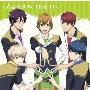 ☆2nd SHOW TIME 11☆team鳳×team柊/「スタミュ」ミュージカルソングシリーズ
