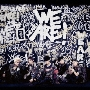 WE ARE! [CD+DVD]<初回生産限定盤>
