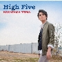 High Five [CD+DVD]<初回盤B>