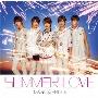 SUMMER LOVE [CD+DVD]<初回限定盤>