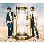 M album [2CD+DVD]<初回盤>