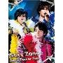 Sexy Zone Sexy Power Tour [2DVD+スペシャル・フォトブック]<初回限定盤>