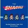 Rocket Queen feat. MCU/Rock Away [CD+Blu-ray Disc]<タイムトレイン盤(完全生産限定盤)>