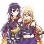 RELEASE THE SPYCE キャラクターソング 五恵&初芽