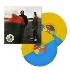 Yo La Tengo Summer Sun Yellow Blue Split Colored Vinyl