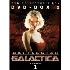 マイケル・ライマー/GALACTICA/ギャラクティカ 起:season 1 DVD-BOX 2(5枚組) [ASBP-4044]