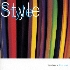 杉山清貴/Style  [CD+DVD] [VPCC-80625]