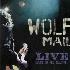 Wolf Mail/ライブ・ブルース・イン・レッド・スクエア [BSMF-2111]
