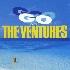 The Ventures/ゴーゴー・ベンチャーズ  [CD+DVD] [TOCP-70235]