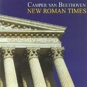 Camper Van Beethoven/New Roman Times [COOKCD317]