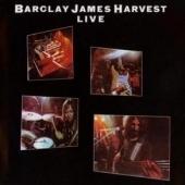 Barclay James Harvest/Live [ECLEC 2122]