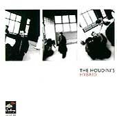 The Houdini's/Hybrid [CHR70004]