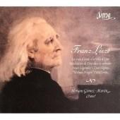 Miriam Gomez-Moran/Liszt: Piano Works / Miriam Gomez-Moran [VRS2014]