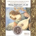 Palestrina: Mantua Masses, Volume 3