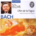 J.S.Bach: The Art of the Fugue BWV.1080 / Andre Isoir(org)