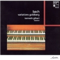 J.S.Bach: Goldberg Variations