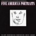 Five American Portraits : The Red Krayola / Art & Language