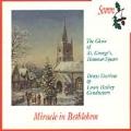 ベツレヘムの奇跡 クリスマス合唱曲集