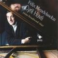 Mendelssohn: Rondo Capriccioso Op.14, Barcarolle Venitienne Op.30-6, etc / Cyril Huve
