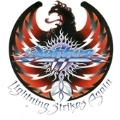 Lightning Strikes Again (EU)