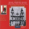 Mozart: Sacred Choral Music