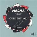 Les Voix: Concert 1992