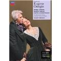 Tchaikovsky: Eugen Onegin / Valery Gergiev, Metropolitan Opera Orchestra, Renee Fleming, Ramon Vargas, Dmitri Hvorostovsky, etc