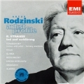 Artur Rodzinski - A profile