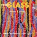P.Glass:Dances & Sonata -Dances No.2/No.4/Trilogy Sonata:Steffen Schleiermacher(el-org&p)