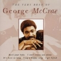 Very Best Of George McCrae, The