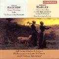 Sainton: Nadir, etc;  Hadley: La belle dame / Bamert, et al
