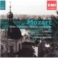 Mozart: Violin Concertos No.1-No.5, Sinfonia Concertante