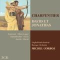 M.A.Charpentier: David et Jonathas