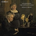Grieg: The Complete Songs