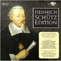 Heinrich Schutz Edition